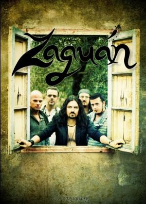 Concierto de Zaguán en Málaga