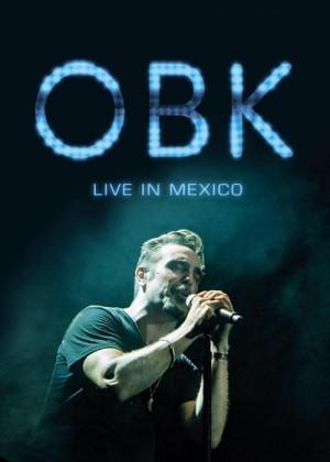 Concierto de OBK en Terrassa
