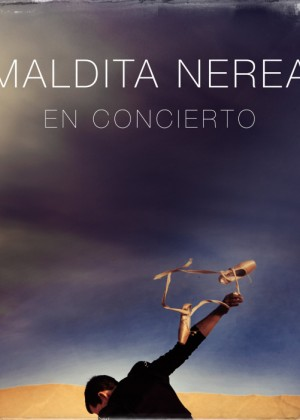 Concierto de Maldita Nerea en Barcelona