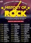 Concierto de History of Rock en Lleida