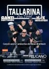 Concierto de Tallarina on Tour en A Coruña