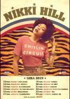 Concierto de Nikki Hill en Sevilla
