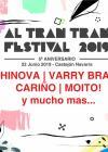Al Tran Tran Festival 2019