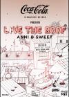 Concierto de Anni B Sweet en Barcelona