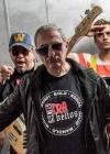 Concierto de La Banda Trapera del río en Zaragoza