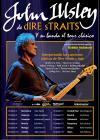 Concierto de John Illsley de Dire Straits en Valencia