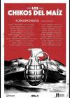 Concierto de Los Chikos del Maíz en Bilbao