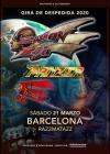 Concierto de Barón Rojo en Barcelona