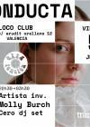 Concierto de Molly Burch en Valencia