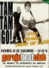 Concierto de Tam Tam Go! en Murcia