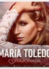 Concierto de Maria Toledo en Madrid