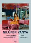 Concierto de Nilüfer Yanya en Barcelona