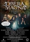 Concierto de Opera Magna en Murcia