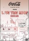 Concierto de Dorian en Barcelona