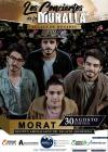 Concierto de Morat en Alcalá de Henares