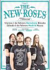 Concierto de The New Roses en Madrid