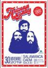 Concierto de Arizona Baby en Salamanca