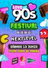 Love The 90´s Festival 2020