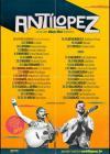 Concierto de Antílopez en Bilbao