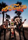Concierto de O'funk'illo en Sevilla