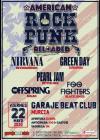 American Rock Punk en Murcia