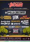 The Juerga's Rock Festival 2020