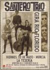 Concierto de Santero y los Muchachos en Murcia
