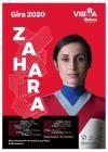 Concierto de Zahara en Ponferrada
