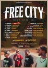 Concierto de Free City en Oviedo