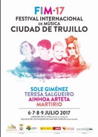 Festival Internacional de Música Ciudad de Trujillo