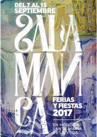 Fiestas de septiembre de Salamanca