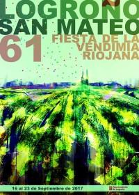 Fiestas San Mateo de Logroño