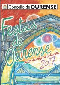 Fiestas Grandes de Ourense