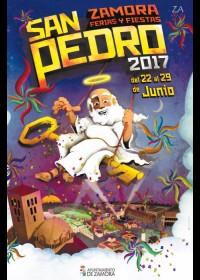 Fiestas de San Pedro de Zamora