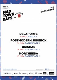MadTown Days de Barcelona