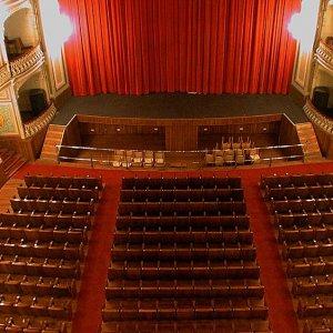Imagen de Gran Teatro Falla
