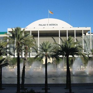 Imagen de Palau de la Música de Valencia