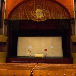 Imagen de Teatro Circo de Albacete