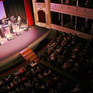 Imagen de Teatro Principal de Zamora