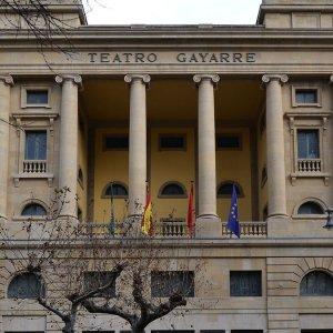 Imagen de Teatro Gayarre de Pamplona