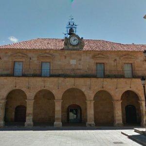 Imagen de C.C. Palacio de La Audiencia de Soria