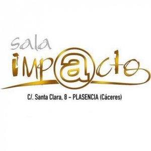 Imagen de Sala Impacto de Plasencia