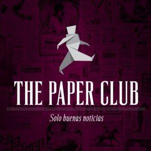 Imagen de The Paper Club