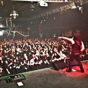Imagen de Sala Santana 27 - Fever Club