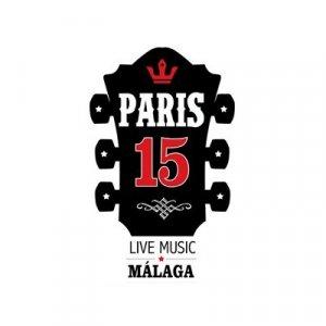 Imagen de Sala Paris 15