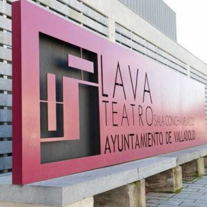 Imagen de LAVA / Laboratorio de las Artes de Valladolid