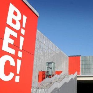 Imagen de Sala BEC! Bizkaia Arena (CUBEC!)