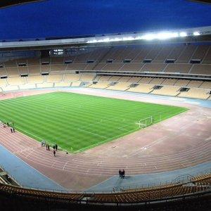 Imagen de Estadio Olímpico de la Cartuja