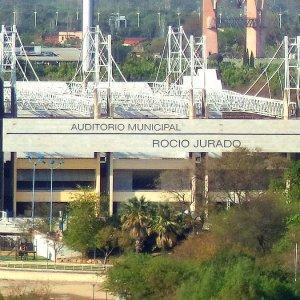 Imagen de Auditorio Rocío Jurado