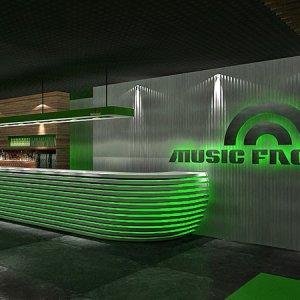 Imagen de Discoteca y Sala Music Factory
